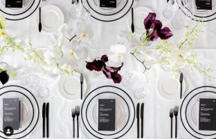 Ashley Lindzon Events - Toronto Wedding Planner